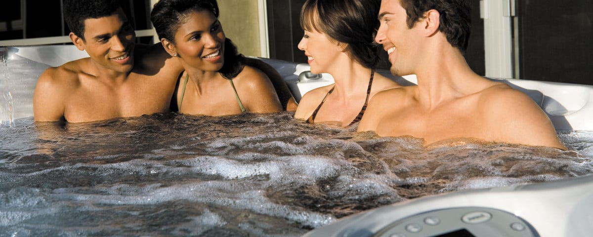 WET TEST JACUZZI