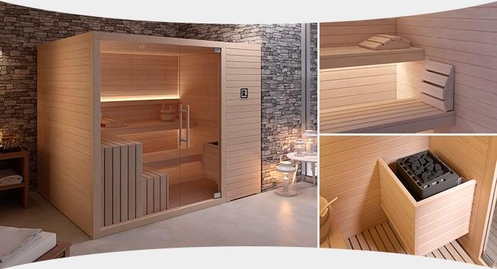 jacuzzi sauny oferta