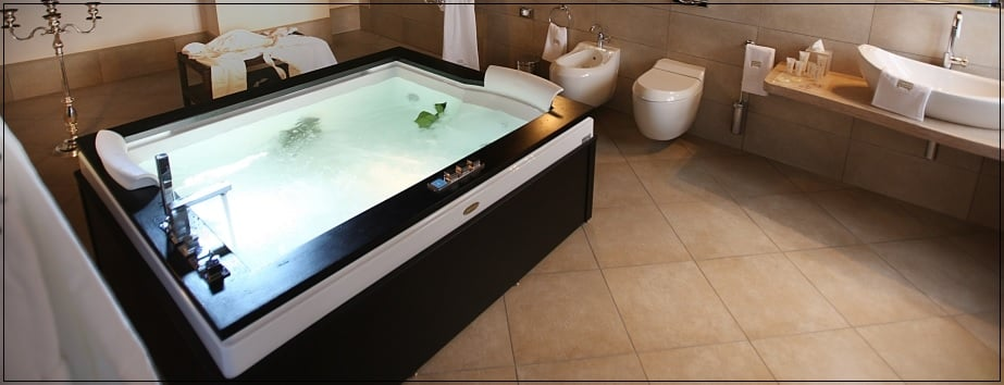 spa jacuzzi jowh